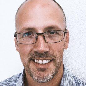 Bradley Stephenson - Manager Claim Substantiation at Phonak