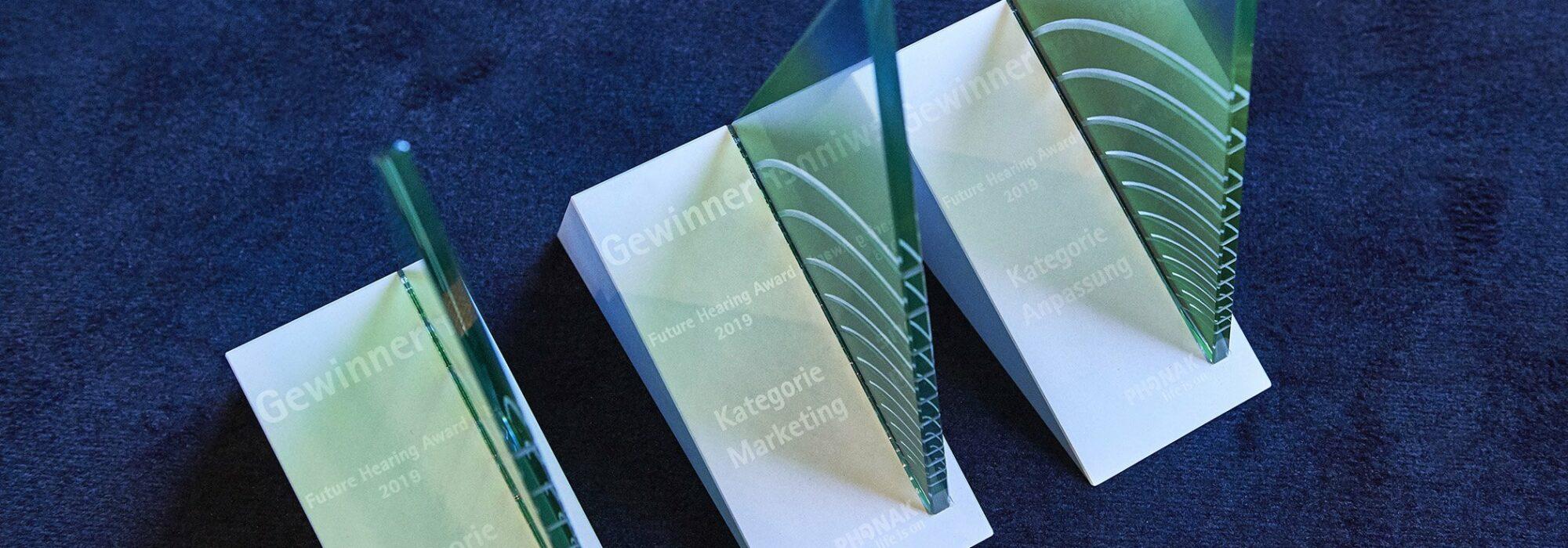 Future Hearing Award 2019